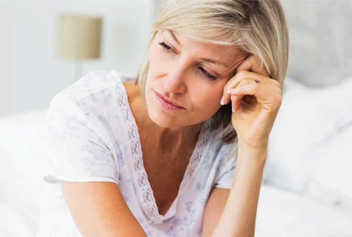 Menopauza, depresia si anxietatea