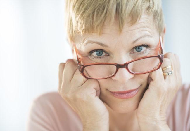 5 Riscuri de sanatate care apar la menopauza