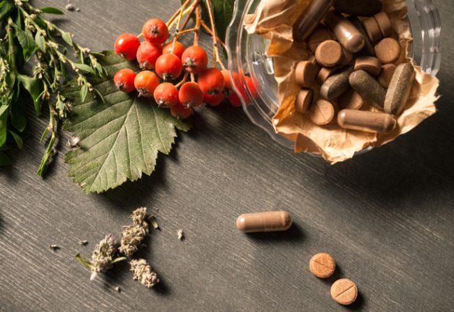 Plante medicinale pentru ameliorarea simptomelor menopauzei