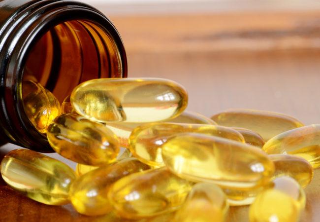 Beneficiile vitaminei D pentru femeile aflate la menopauza