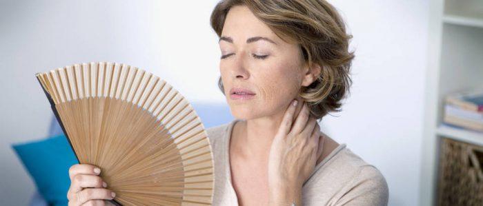 Schimbarile nivelurilor de hormoni la menopauza