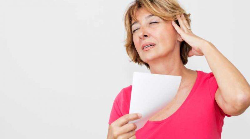 Cand dispar bufeurile la menopauza