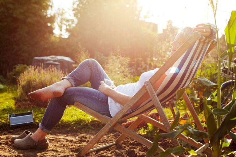 Deficienta de vitamina D din timpul menopauzei
